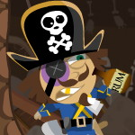 Пират Ходжер