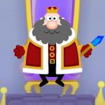 Катающийся король