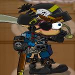 Пираты Телонии