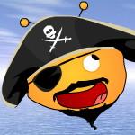 Пираты и ниндзя