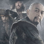 Создай пиратский флаг