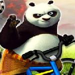 Кунг-фу велосипедисты