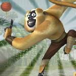 Бегущая обезьяна
