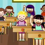Международный урок математики
