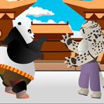 Бокс против Тай Лунга