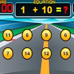 Математические гонки