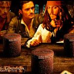 Пиратская интуиция