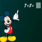 Математика с Микки Маусом
