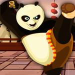 Одень панду