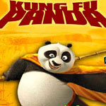 Карточки кунг-фу панда