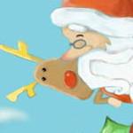 Ищем отличия с Санта Клаусом