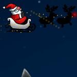 Санта против Джека