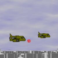 Снайпер против вертолетов