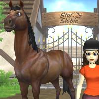 Star Stable (Лошади)