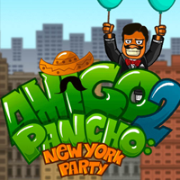Амиго Панчо 2