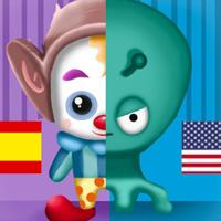 Клоун против пришельцев