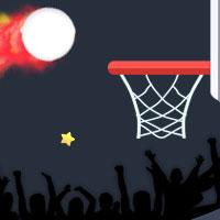 Баскетбольный пин-понг