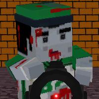 Блоко Зомби