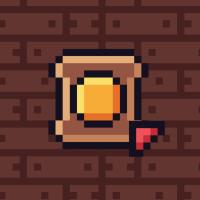 Кликер пиксельного золота