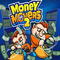 Money Movers 2 (Побег из тюрьмы 2)