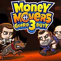 Money Movers 3 (Побег из тюрьмы 3)