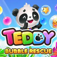 Спасти мишек Тедди