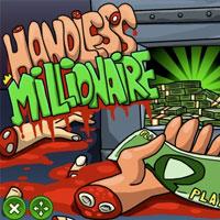 Безрукий миллионер — профессионал
