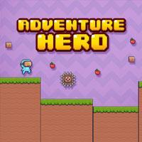 Приключения героя