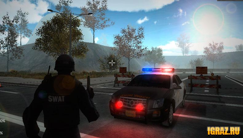 игры про полиция скачать торрент - фото 7