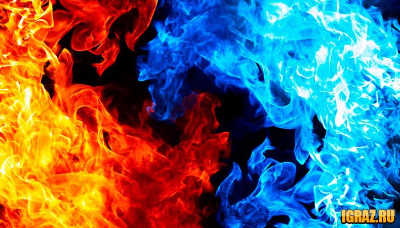 скачать бесплатно игру огонь и вода через торрент