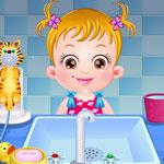 Гигиена для малышей