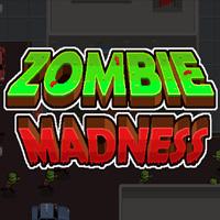 Зомби безумие
