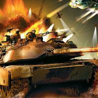 Танки онлайн ио (Tankwars io)