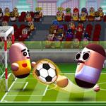Пальчиковый футбол
