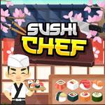 Ресторатор Суши-ресторана