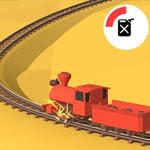 Мини поезд