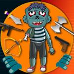 Зомби кликер