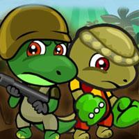 Боевые динозавры