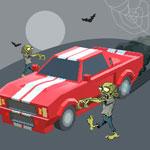 Зомби дрифт