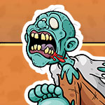 Останови зомби