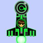 Ракета Бен 10