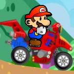Гонки Марио