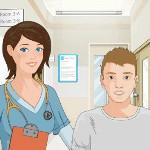 Операция на среднее ухо