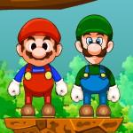 Взорви Марио