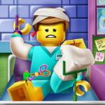 Лего Госпиталь