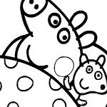 Свинка Пеппа в детском саду