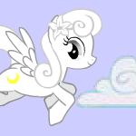 Пони Небесный Полет