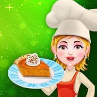 Готовим сладкий картофельный пирог