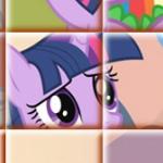 Пони Радужные Пятнашки