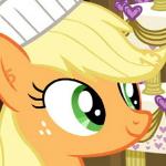 День Рождение Принцессы Пони